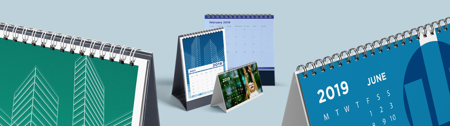 Custom Holiday Calendars